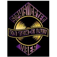 DJ TonE Luv HI 200